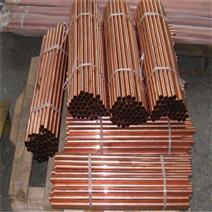 江苏t6紫铜管*t3耐冲击铜管,高强度t5铜管
