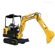 18型多功能迷你小挖机厂家供应小型挖掘机
