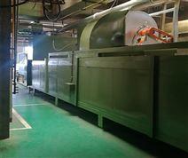 宝山区复合材料五金涂覆件燃气隧道炉