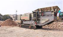 一臺移動石子破碎機需要多少錢