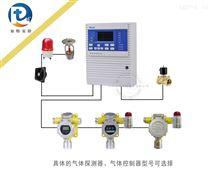 多通道三氧化硫气体报警器 SO3浓度实时探测