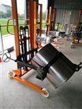 COT-350可傾式油桶搬運車