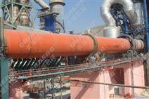 环保节能石灰生产线承建厂家