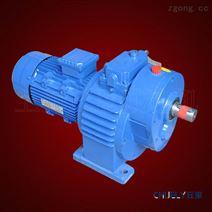 MBL07-Y0.75-B3无极变速机UD0.75减速机
