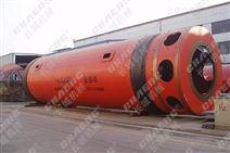 新鄉長城 時產30噸環保球磨機廠家