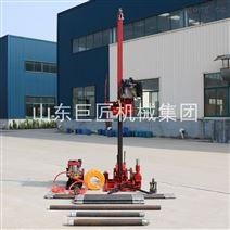 QZ-2B汽油動力 便攜式巖石取樣機械設備