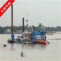 廠家定做挖泥船價格 100-200方參數