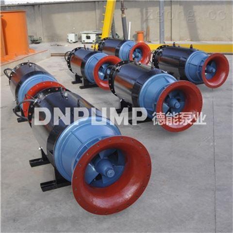 攪勻式潛水排污泵天津生產