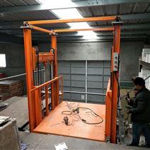 厂家生产升降架升降平台液压提升机
