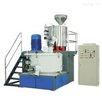 厂家供应化工粉混合机高速搅拌设备机组价格