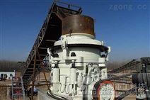 HST單缸液壓圓錐破碎機可加工哪些石礦物料