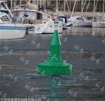 拦船航标 内河拦船标识航标介绍