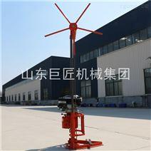 巨匠集团QZ-2B汽油动力岩心钻机