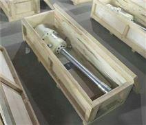 陕西渭南型号齐全ZBQ-30/1.0矿用气动注浆泵