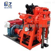 贝兹热销地质勘探钻机 取样取土设备