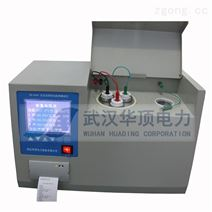 安徽全自动绝缘油体积电阻率测试仪生产厂家