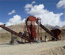旱地淘金机械设备,陆地机械,风选
