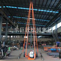 巨匠制造SH30-2A工程勘察钻机效率高勘探快
