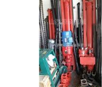 福建南平履带式液压气动潜孔钻机原理价