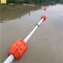 抽沙管浮体 海上输送石夹在管子上浮体