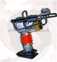 专业生产HCR90汽油冲击夯机械