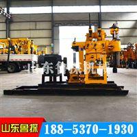 XY-1岩心钻机厂家直销工程勘探岩芯钻机
