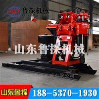 百米水井之王HZ-130液压水井机