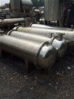 供应二手管束换热器