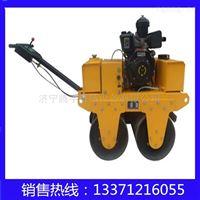 TY-600C手扶式双钢轮柴油压路机