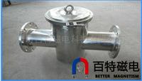 浆料管道永磁除铁器